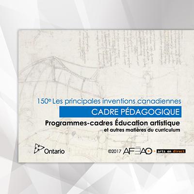 150ᵉ - Principales inventions