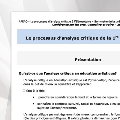 Analyse_critique_se_preparer