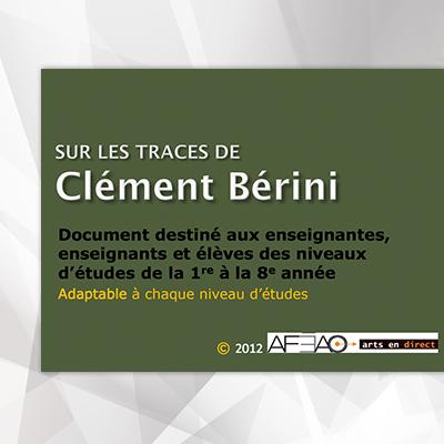 Artiste-peintre-Clement-Berini