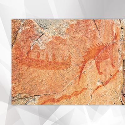 Liens d'art ruperstre indigène